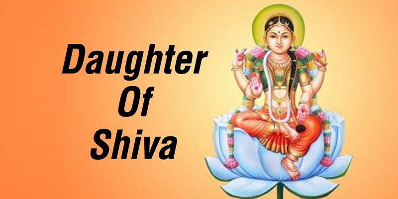Daughters Of Lord Shiva