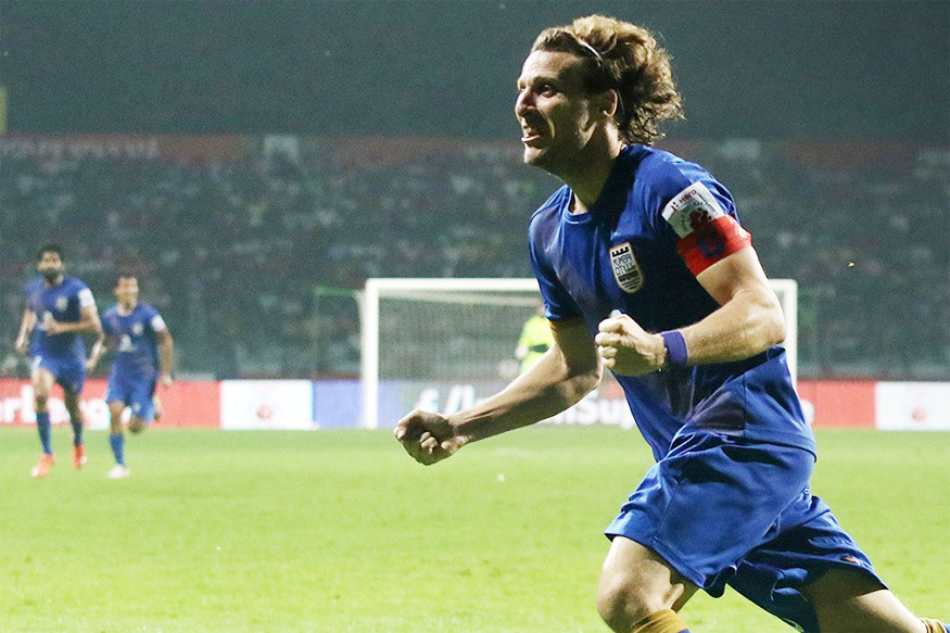 Atletico De Kolkata vs Mumbai City FC