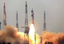 ISRO's GSAT-18
