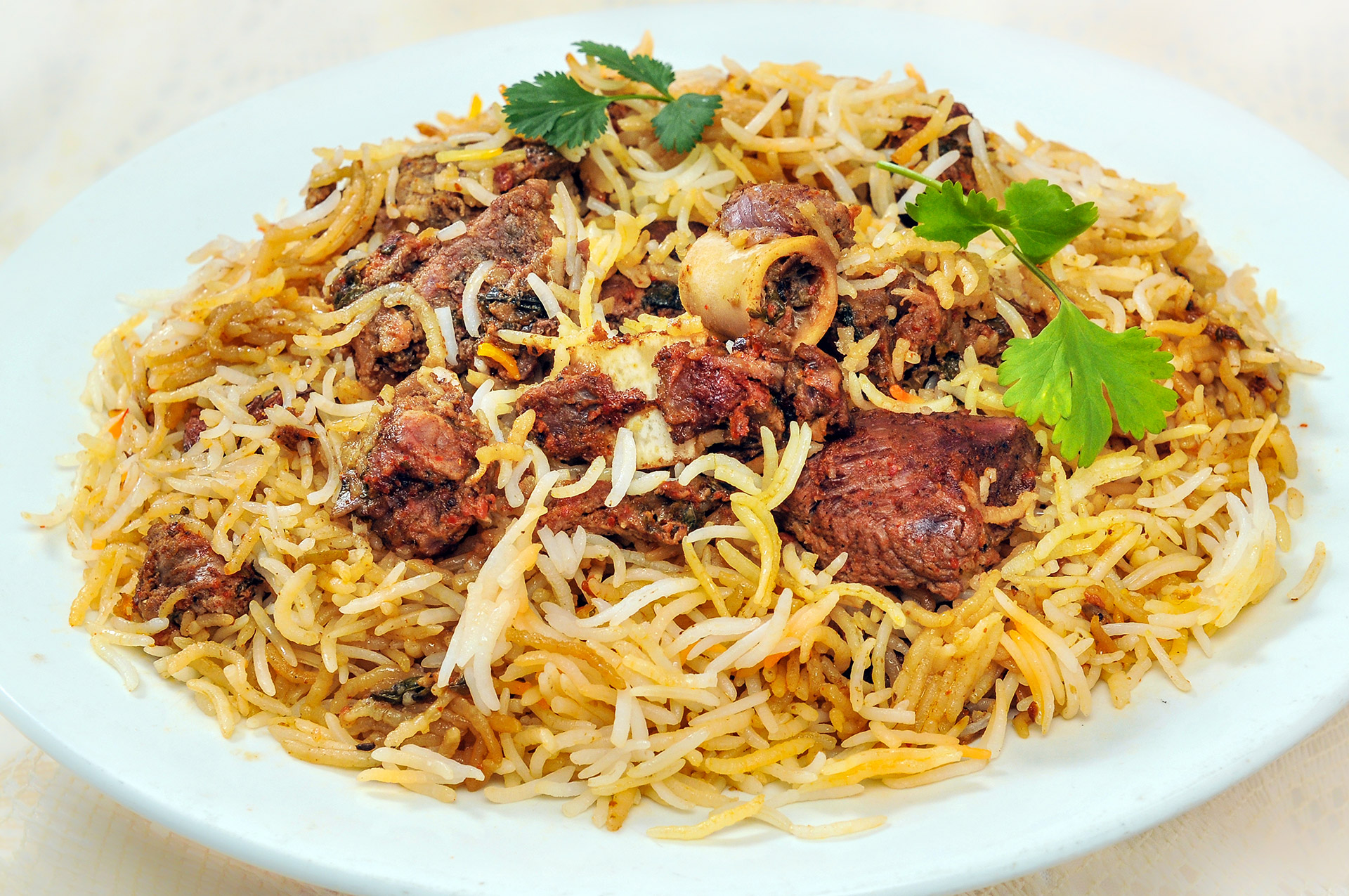 My favorite food dish biryani, Essay Sample - tete-de-moine com