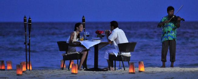 dating rules who pays dinner
