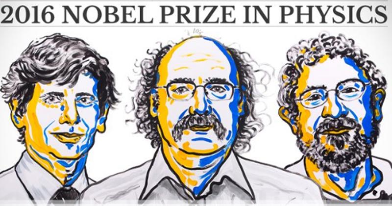 Nobel Physics Prize
