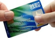Indian Debit Cards