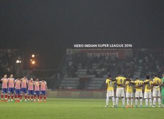 Atletico de Kolkata vs Kerala Blasters