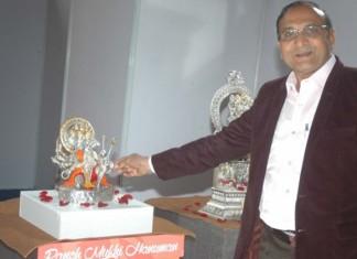 Laljibhai Patel
