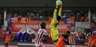 FC Pune City vs Atletico de Kolkata