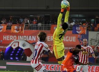 FC Pune City vs Atletico de Kolkata