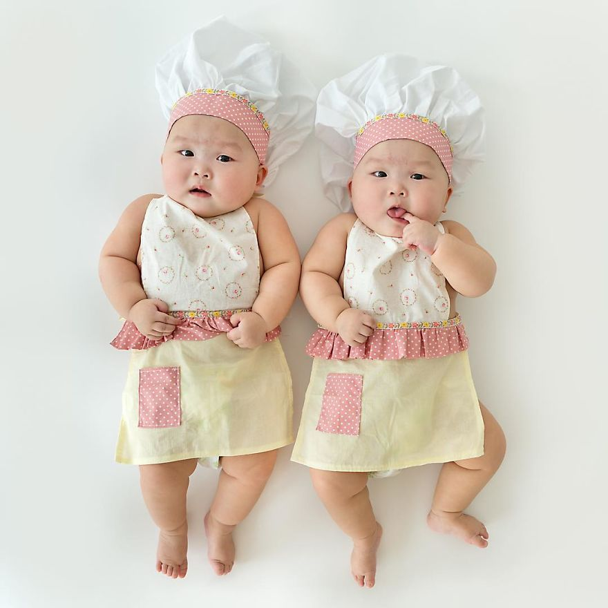 Momo Twins