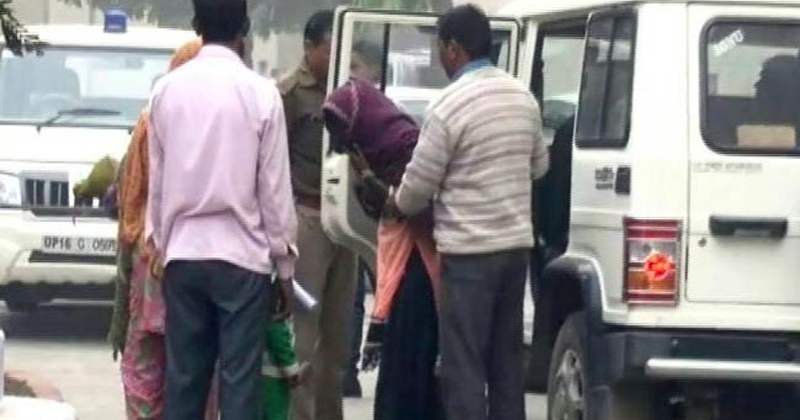 Three Women Gangraped By Six Posed Policemen In Greater Noida