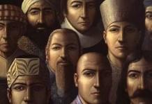 '9 Unknown Men' Of Ashoka