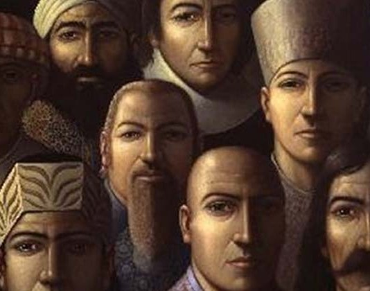 '9 Unknown Men' Of Ashoka