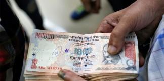 Businessman Surrenders Rs 6000 Crores