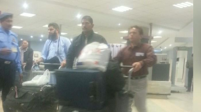 Two More Indian High Commission Staffers Leave Pakistan.