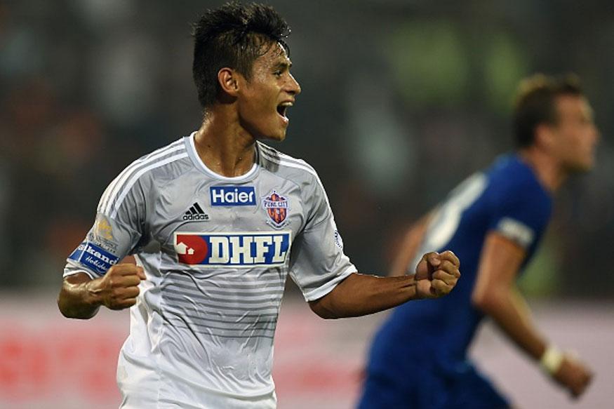 Mumbai City FC vs FC Pune City