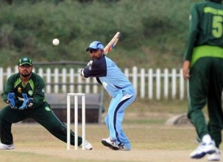 ICC T20 World Cup For Blinds