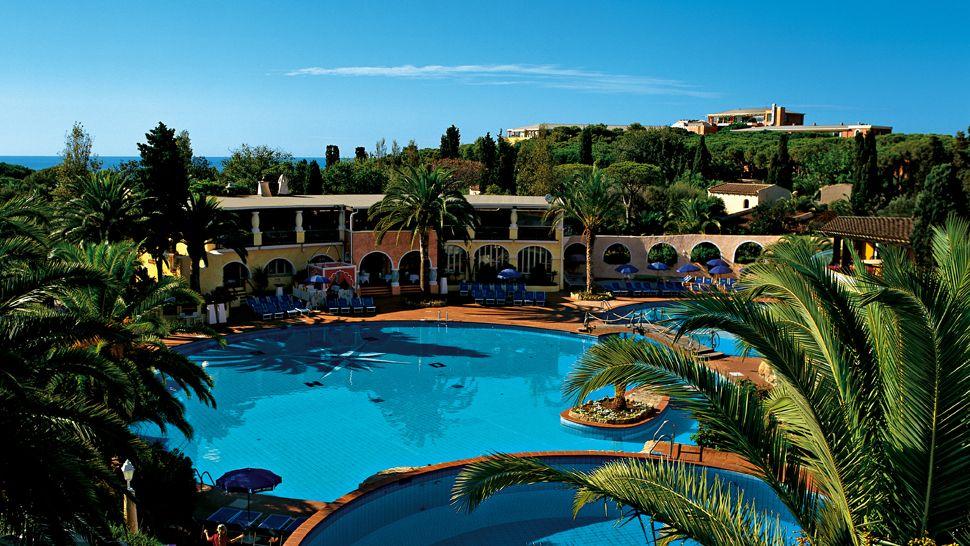 Forte Village Resort, Italy
