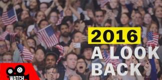 2016 recap