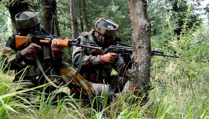Indian Army's Surgical Strike