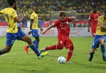 Emiliano Alfaro NorthEast United FC