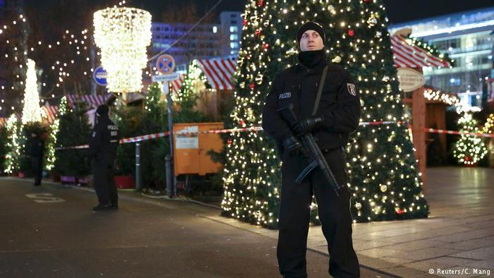 Is Claims Responsibility Of Berlin Attack And 5 Other Updates