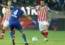 Mumbai City FC vs Atletico de Kolkata