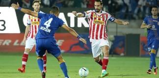 Mumbai City FC vs Atletico de Kolkata
