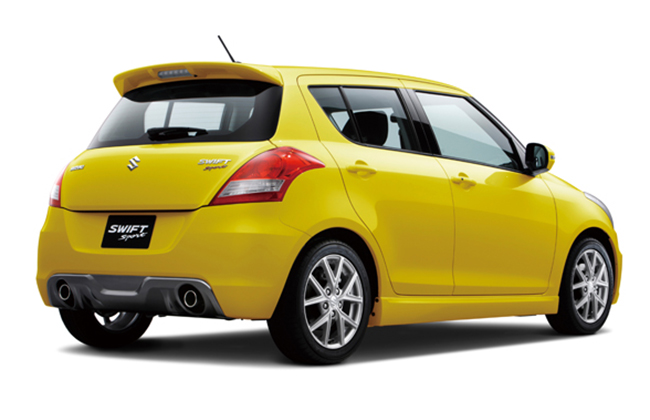 Suzuki Swift Air Filter Price