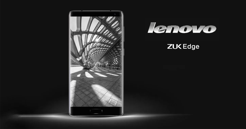 Lenovo Zuk Edge Launched In China And It S A Complete Package