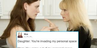 Parenting Tweets Of 2016