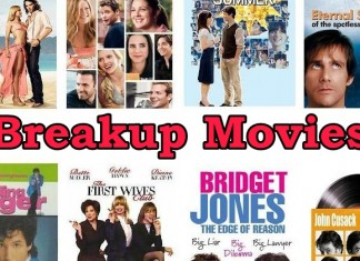 best breakup movies
