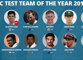 2016 ICC Awards