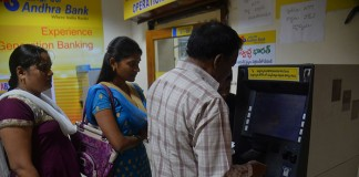 RBI: No Withdrawal Limit From The ATMs From 1st Feb,