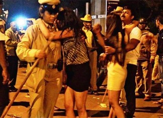Bengaluru Mass Molestation 'Credible Evidence' Found.