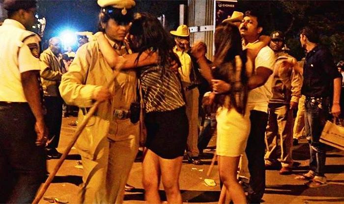 Bengaluru Mass Molestation 'Credible Evidence' Found.