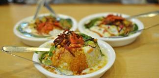 Food Festivals In Delhi