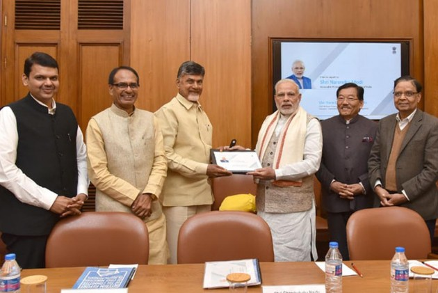 Chief Ministers' Panel Recommended Tax on Withdrawal