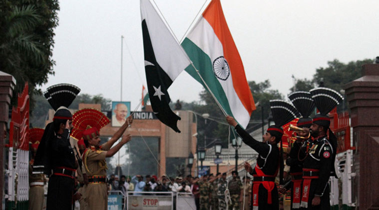 India and Pakistan Shares Nuclear Information
