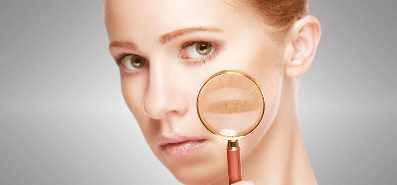 Reducing Pigmentation And Dark Spots