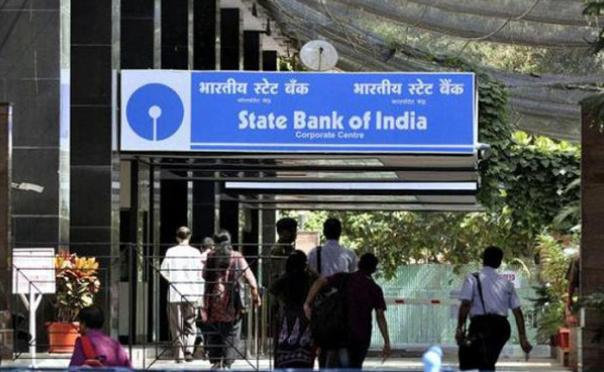 SBI Cuts Lending Rate by 90 Basis Points