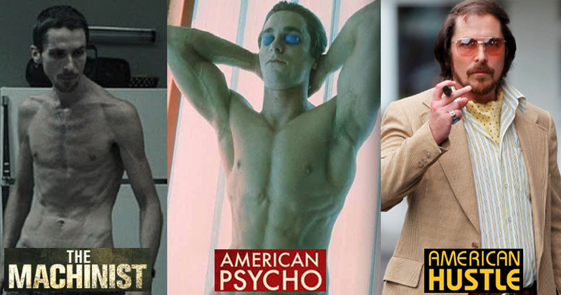 These Christian Bale's Performances Proved That He Is The