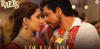 Shah Rukh Khan And Mahira