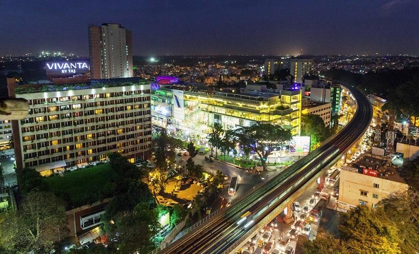 Bengaluru Most Dynamic City