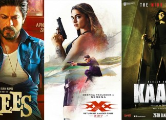 Movies To Look Out For In This January