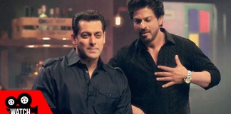 RAEES New Promo with salman