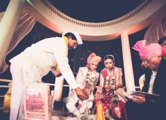 Wedding At Goa