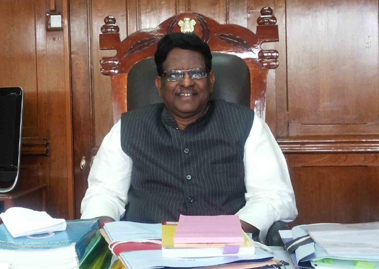 Meghalaya's Governor
