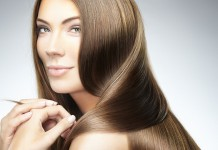 Silky, Smooth & Shiny Hair