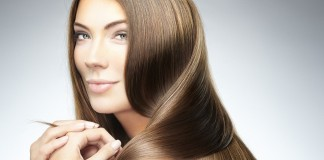 Silky, Smooth & Shiny Hair