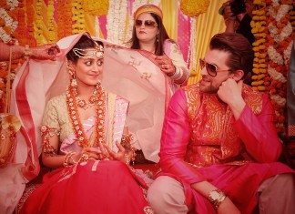 Neil Nitin Mukesh's Wedding Pictures