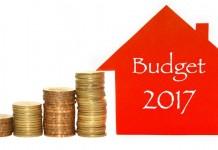 2017 Union Budget